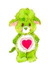 Gentle Heart Lamb